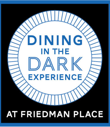 Dining in the Dark promotional image