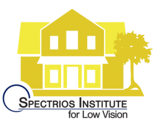 Spectrios Institute for Low Vision logo