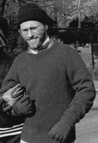 Late Board Member, Arnold Miller
